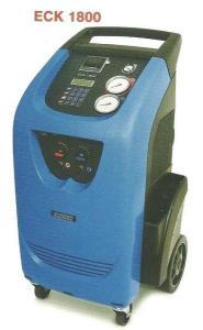 Resim ECK 1800 Klima Gaz Dolum Cihazı (R134a Gazı)