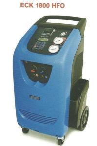 Resim ECK 1800 HFO  Klima  Gaz Dolum Cihazı (HFO1234yf Gazı)